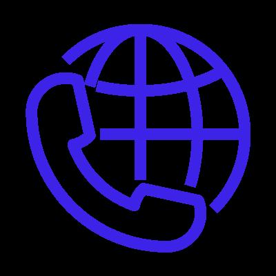 고객센터대표번호 1899-6272. 고객센터아이콘